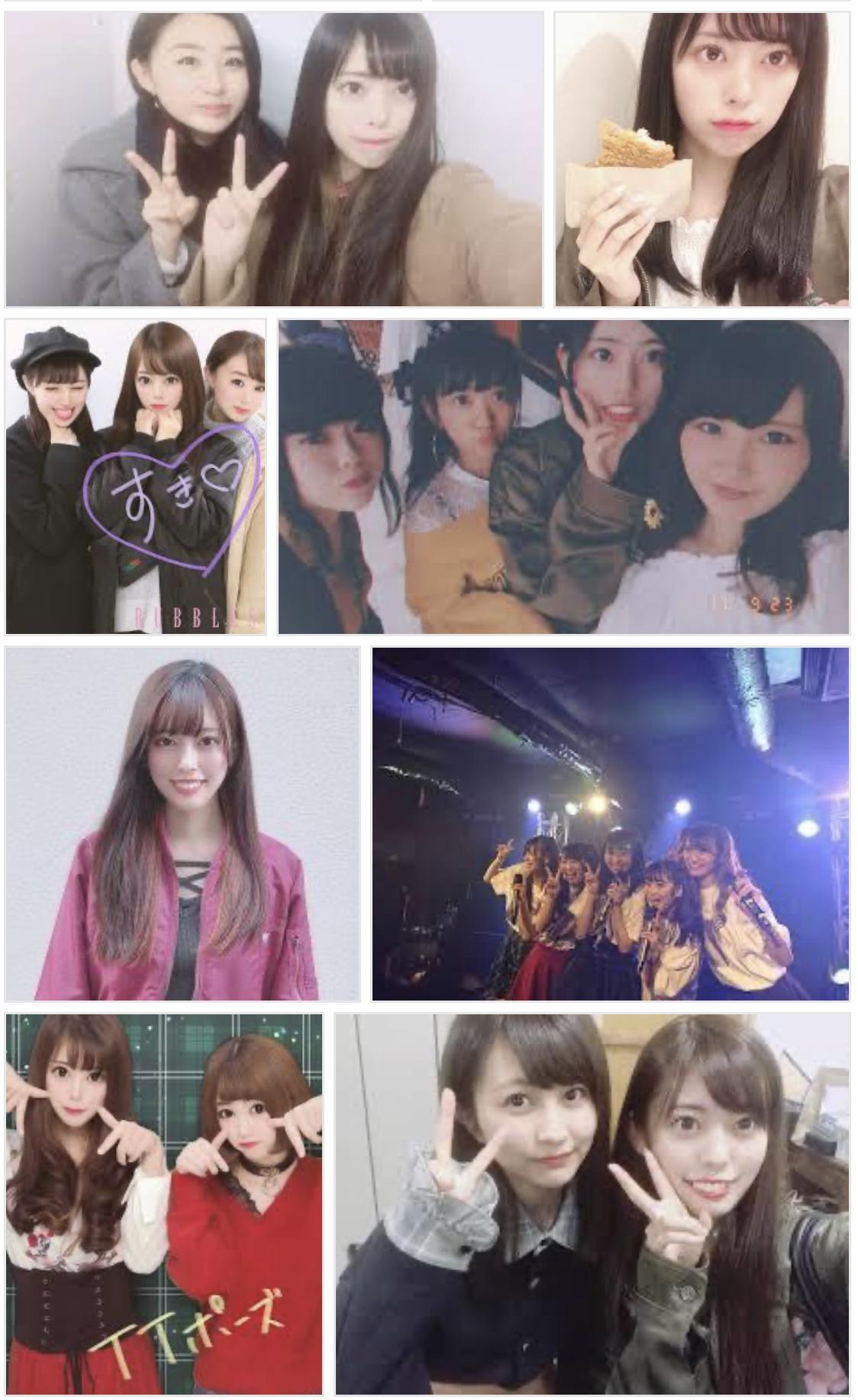 モンスターアイドル アイカ インスタグラム