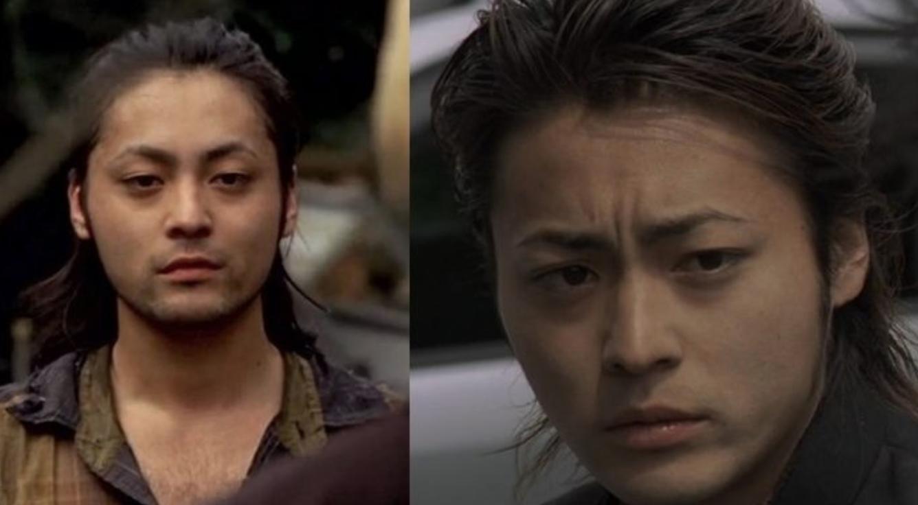 山田孝之の髪型の頼み方は?クローズの時のセンター分けから